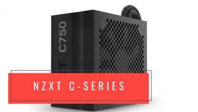nzxt c-series