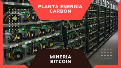 electricidad mineria bitcoin