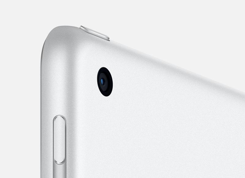 iPad 2021 camara trasera