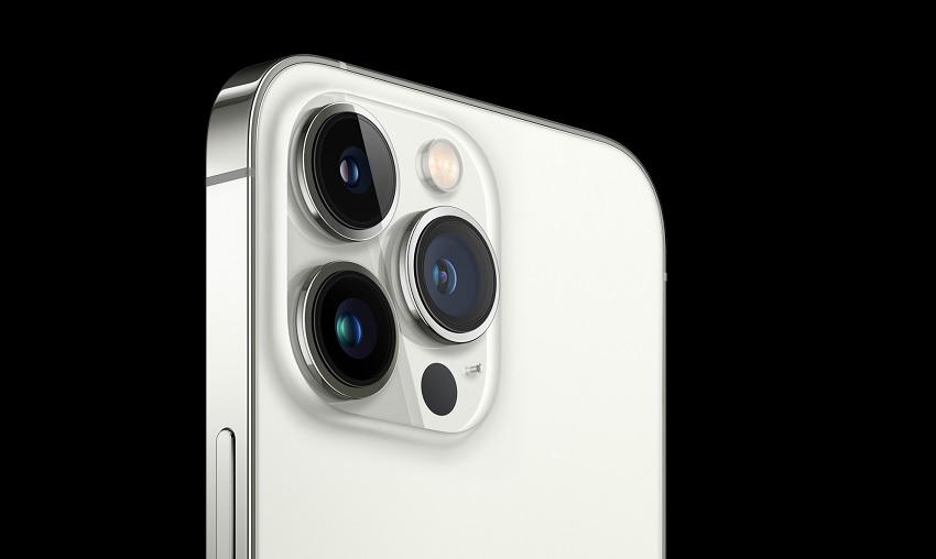 iPhone 13 Pro camaras