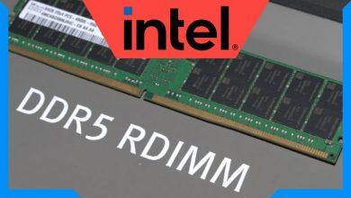 intel core i5-12600k memoria ram ddr5