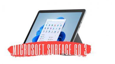 ordenador surface go 3