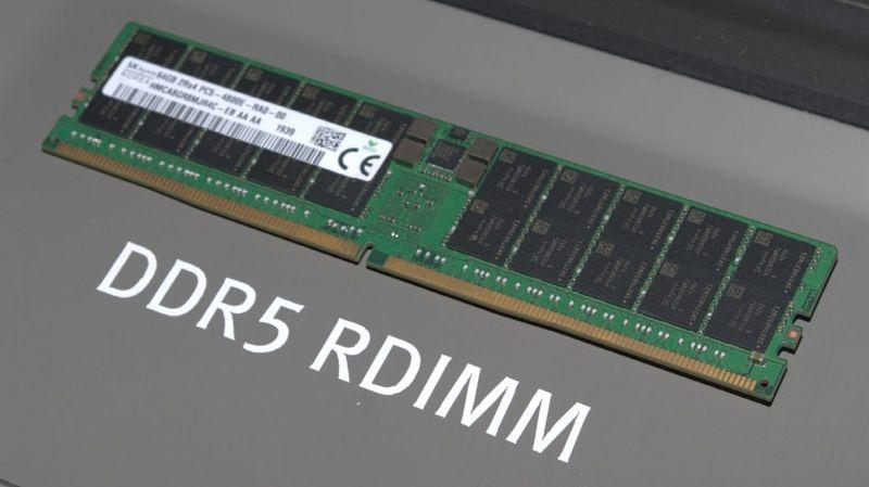 stick memoria ddr5