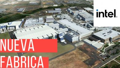 fabricas produccion procesadores intel