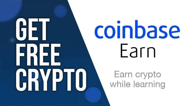 que es coinbase earn