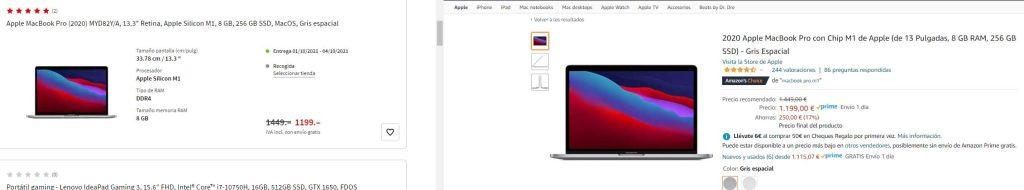 apple macbook pro price