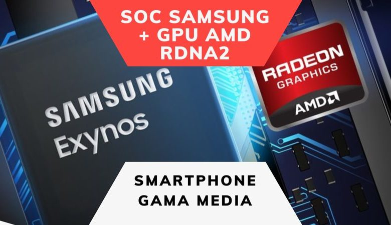 soc smartphone gama media