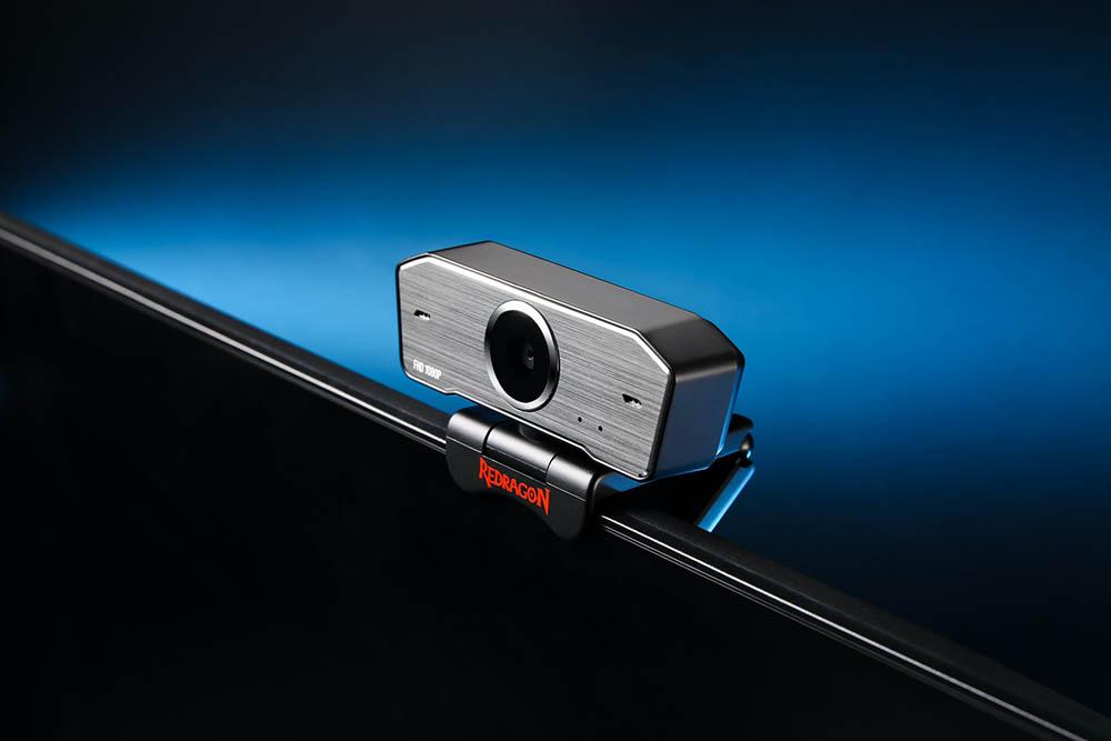 soporte webcam