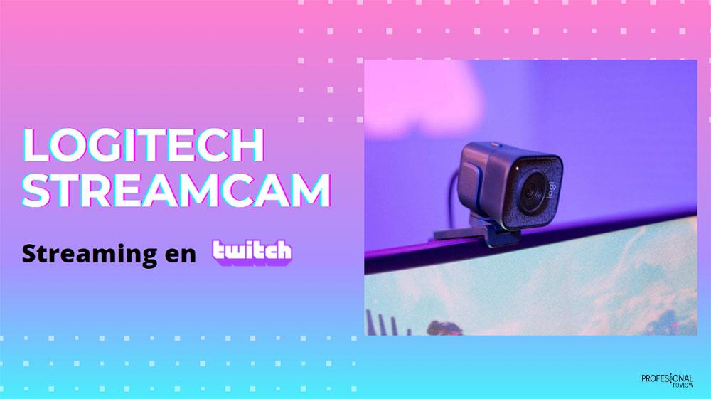 webcam logitech