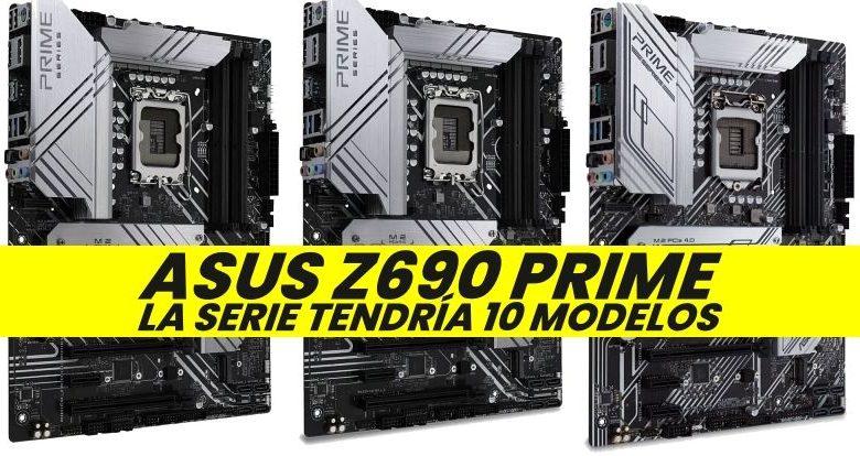 Z690 PRIME