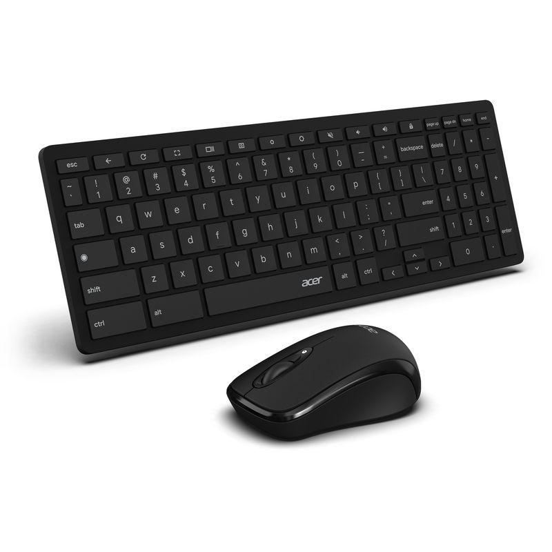 teclado raton bluetooth