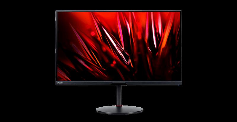 Acer presenta nuevos monitores para jugadores y profesionales de diseño_01