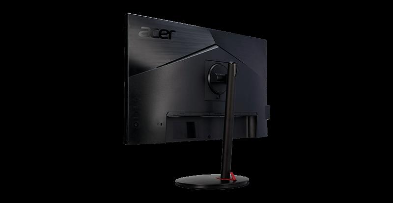 Acer presenta nuevos monitores para jugadores y profesionales de diseño_04
