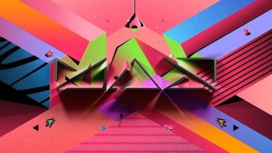 Adobe MAX evento