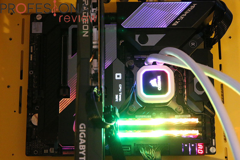 Gigabyte RX 6600 EAGLE Review