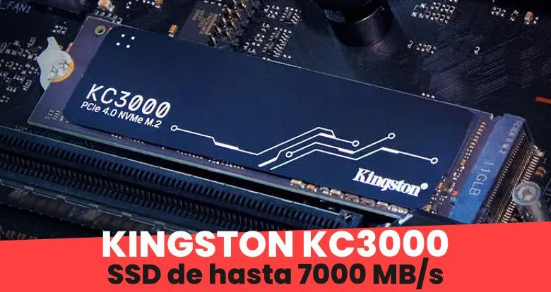 KC3000
