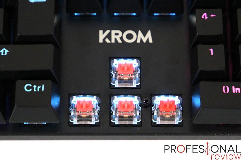 Krom Kasic Review