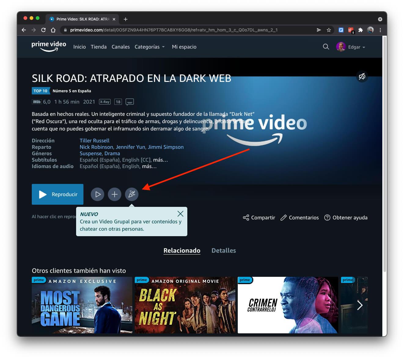 Prime video: Review y toda la información