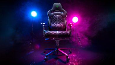 Razer Enki silla gaming oficial