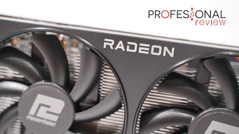 AMD Radeon RX 6600 Review