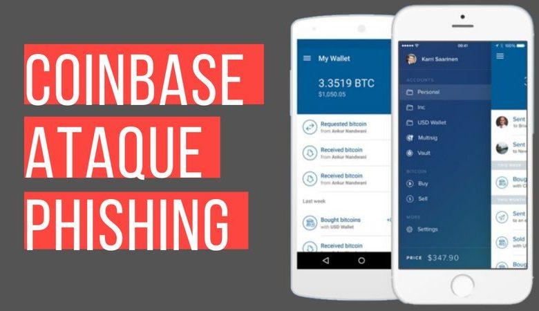 hackeo exchange coinbase