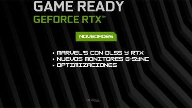 nvidia game ready marvel's