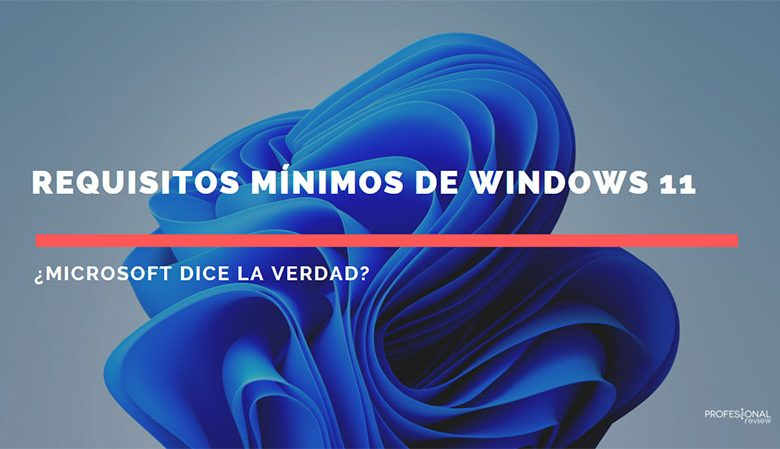 requisitos mínimos windows 11