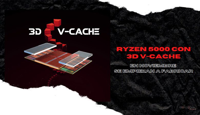 ryzen 5000 3d v-cache